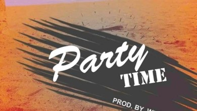 Photo of Ize Nova – Party Time (Prod.By WillisBeatz)