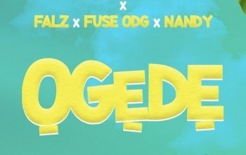 Photo of Krizbeatz – Ogede Ft Fuse ODG x Falz & Nandy