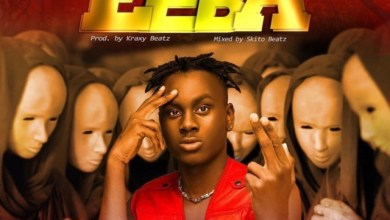 Photo of Larruso – Eeba (Prod. by Kraxy Beatz)