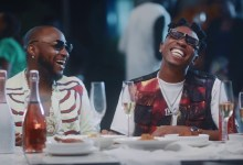 Photo of Mayorkun – Betty Butter Ft Davido (Official Video)