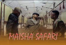 Photo of Tunda Man & Spack X Asala – Maisha Safari