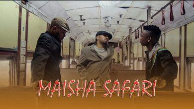 Photo of Tunda Man & Spack X Asala – Maisha Safari