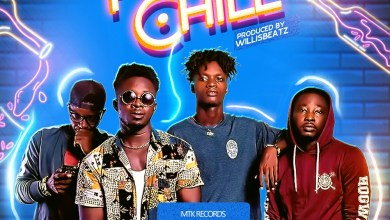 Photo of West Side Gang – Pop N Chill (Prod. By WillisBeatz)