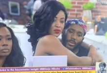 Photo of BBNAIJA2020 : Erica And Kiddwaya Caught Having S*x Under The Sheets (VIDEO)