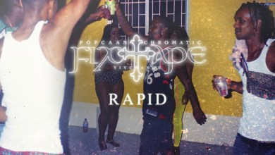 Photo of Popcaan – Rapid