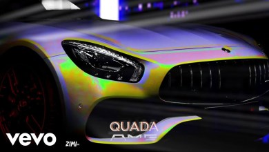 Photo of Quada – AMG