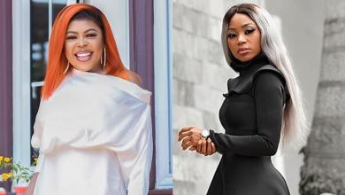 Akuapem Poloo Was Once Begged By Afia Schwarzenegger For Slippers