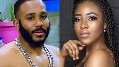 BBNaija's Kiddwaya List Down How Erica Hurt His Feelings