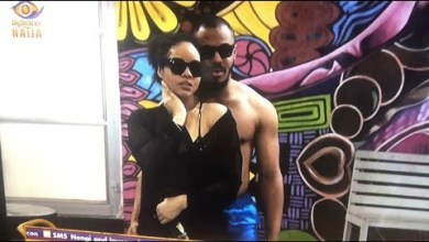 BBNaija's NENGI TELLS OZO HER LIFE WILL BE MISERABLE WITHOUT HIM