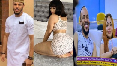 BBNaija's Ozo's Face Changed When Nengi Told Him He Is Number 200 On The Waiting List (Watch)