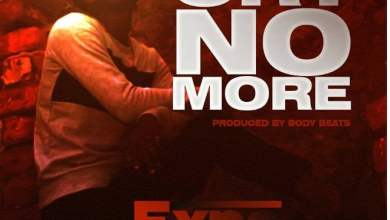 Photo of Expo – Cry No More (Prod By BodyBeats)