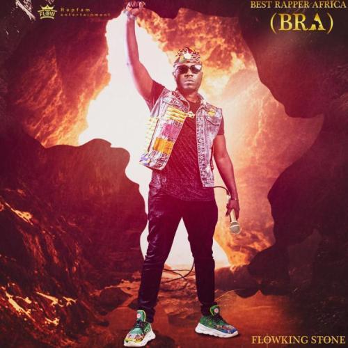 Flowking Stone – Barima Ne Hwan Ft Strongman