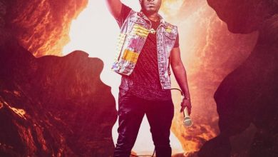 Photo of Flowking Stone – Hands Up (B.R.A Album)