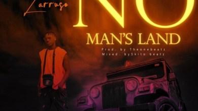Larruso – No Man's Land