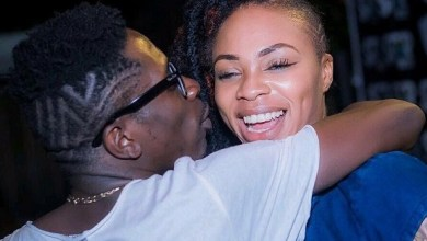 Photo of Michy – Shatta Wale Was Having GHC 17 As His Life Savings When I Met Him