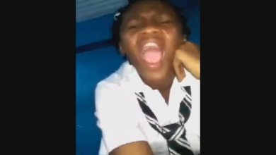 Photo of See What 4 Young Boyz Did To Hot Looking Shs Gyals – Video Here