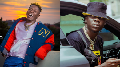 "Photo of Stonebwoy Teased By Shatta Wale After He Listen His New Song ""Blaze Dem"" Freestyle"