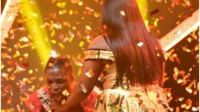 Photo of BBNAIJA's LAYCON EMERGES WINNER OF BBNAIJA LOCKDOWN| THE CROWNING MOMENT