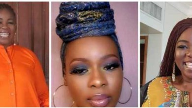 Photo of Ada Ameh (Nollywood actress) begs – Please Pray For Me