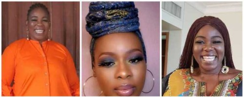 Ada Ameh (Nollywood actress) begs - Please Pray For Me