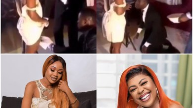 Akuapem Poloo N Afia Schwarzenegger Are Secured In Heaven With A Golden Stool - Pastor Shave