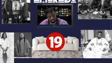 Amerado – Yeete Nsem (Episode 19)