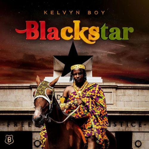 Kelvyn Boy – Watch Nobody Ft Gyedu-Blay Ambolley