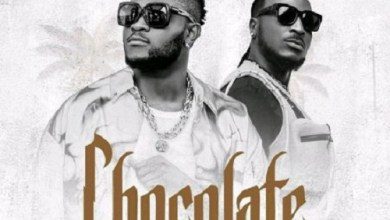 Photo of King Aaron – Chocolate Ft Peruzzi