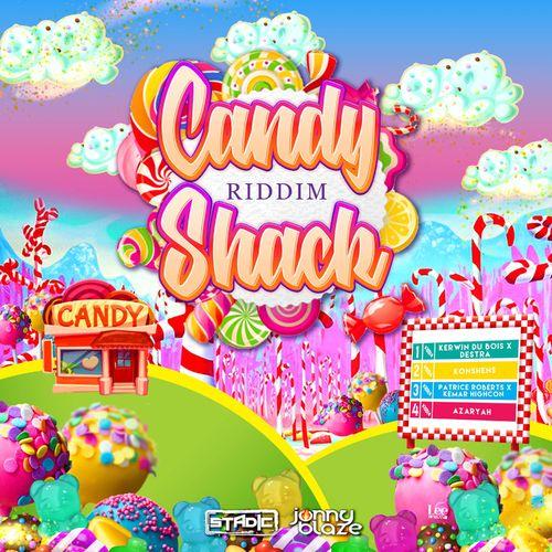 Konshens – Soda (Candy Shack Riddim)