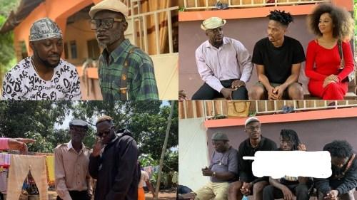 Lilwin Features Kwesi Arthur, Medikal, Fameye, Yaa Pono, Dope Nation In 'Cocoa Season' Series