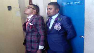 Photo of Man Of God, Bishop Obinim's Church Branches Closed Down