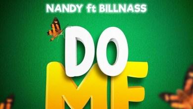 Photo of Nandy – Do Me Ft Billnass (Prod By Kimambo)