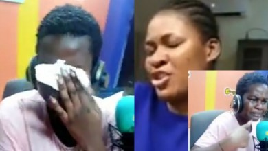 Photo of Nayas In Trouble As Pamela Odame Rains Curses On Her – Video