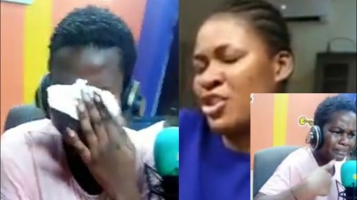 Nayas In Trouble As Pamela Odame Rains Curses On Her - Video