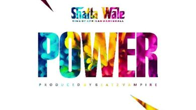 Photo of Shatta Wale – Dealer (Power) (Prod. By Beatz Vampire)