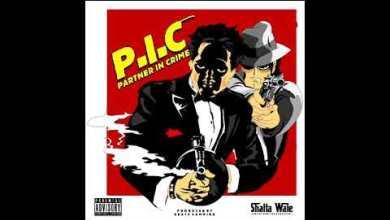 Shatta Wale – P.I.C. (Prod By Beatz Vampire)