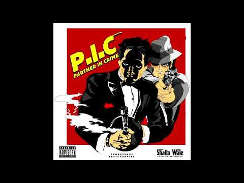 Shatta Wale – (Partner In Crime) P.I.C. (Prod By Beatz Vampire)
