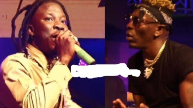 Photo of Stonebwoy Made More Money From Asaase Soundclash – Shatta Wale Reveals (Video)