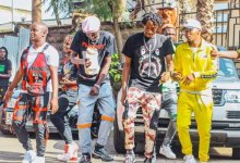 Photo of VDJ Jones Ft Angry Panda, Dmore, Wakali Wao & VJ Chris – KWA KWA (Twa Twa)