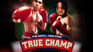 Photo of Vybz Kartel – True Champ Ft Sikka Rymes