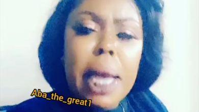 Afia Schwar Fires NDC - Why R U Jubilating Over Rawlings' Death - Video
