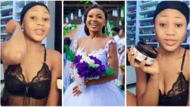 Photo of Akuapem Poloo In Fresh Trouble 4 Breaching Contract With Pinamang Cosmetics – Video