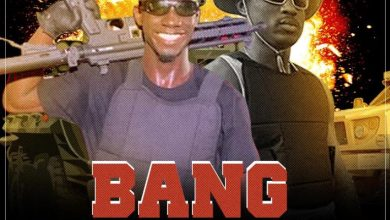 Photo of Bosom P-Yung – Bang (Extended Version) Ft Joey B