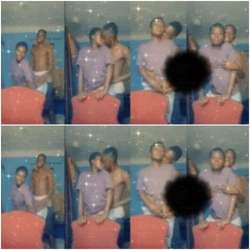 Checkout What This Guy Did To A JHS Gyal - Video Will Woow U