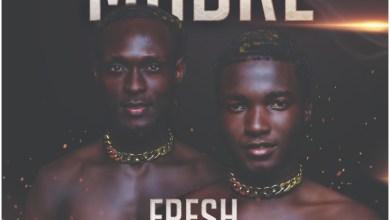 Freshmakerz - Mabre (Prod By SexyBeatz)