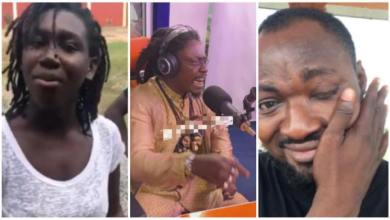 Photo of Funny Face Will Never Be Forgiven – Vanessa's Rastafarian Father Speaks – Video