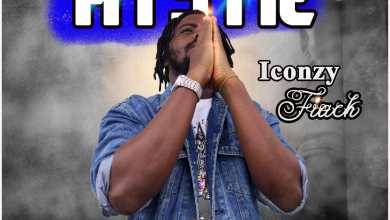 Photo of Iconzy Fiack – Ay3yie (Prod By. Mr. Gaise On De Beat)