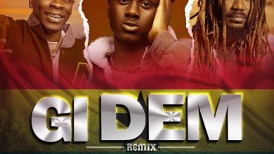 Photo of Larruso Ft Shatta Wale & Samini – Gi Dem Remix