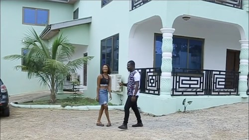 Maame Esi Forson, I'm Richer Than Lilwin But He Doesn't Respect Me - Video