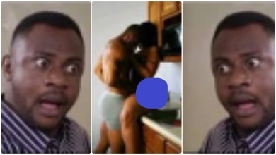 Photo of Our Houseboy Is The Father Of Our Son Not U – Wife shocks husband during a divorce case